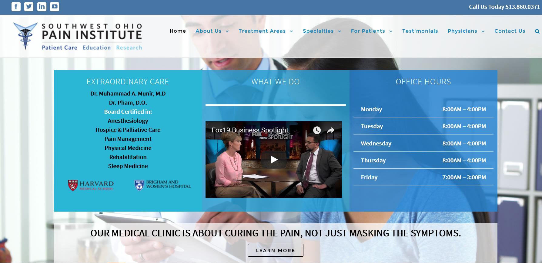 Southwest Ohio Pain Institute