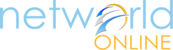 Networld Online Mobile Logo